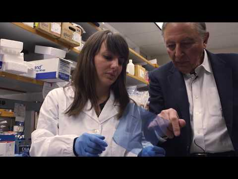 Dr. Robert Gallo: Six Decades in Science