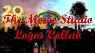 The Movie Studio Logos Collab