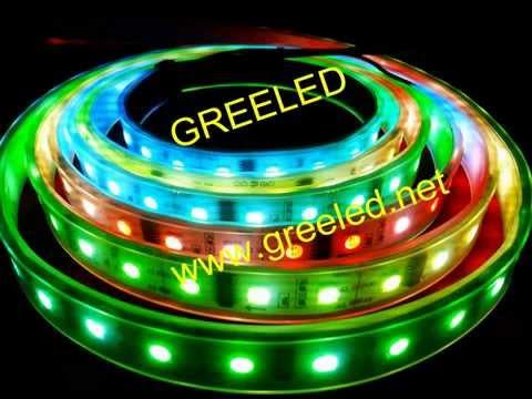 UCS2912 RGBW LED STRIP