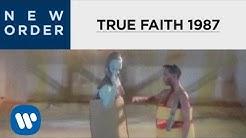 New Order - True Faith (1987) (Official Music Video)