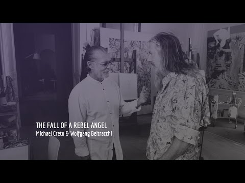 Michael Cretu & Wolfgang Beltracchi | Enigma - The Fall Of A Rebel Angel