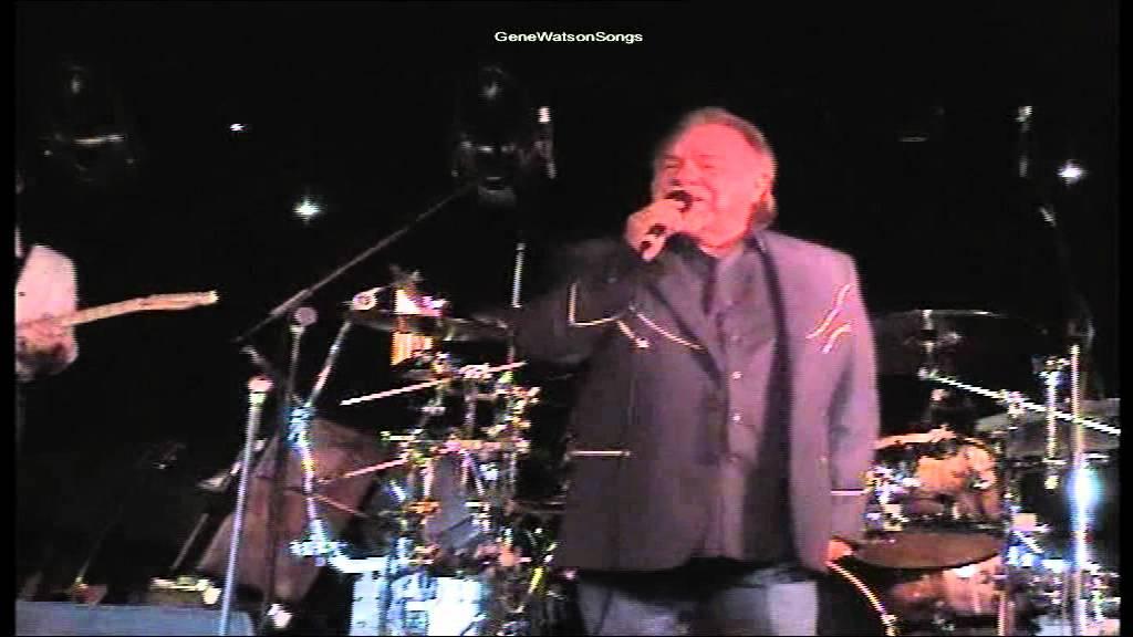 Gene Watson Got No Reason Now For Going Home Uk Tour 2012