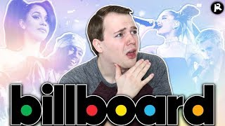 Baixar REACTION | Billboard's Top 50 Songs of 2018 (So Far)