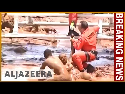 🇧🇷 Brazil dam collapse: 200 missing, seven confirmed dead l Al Jazeera English