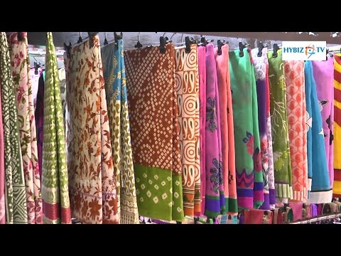 Big Shopping Mall Launches First Store In Hyderabad - Hybiz.tv