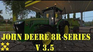 "[""John Deere 8R Series"", ""John Deere"", ""8R"", ""John Deere 8R"", ""Mod Vorstellung Farming Simulator Ls17:John Deere 8R"", ""Mod Vorstellung Farming Simulator Ls17:John Deere 8R Series""]"