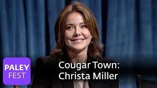 christa Miller interview