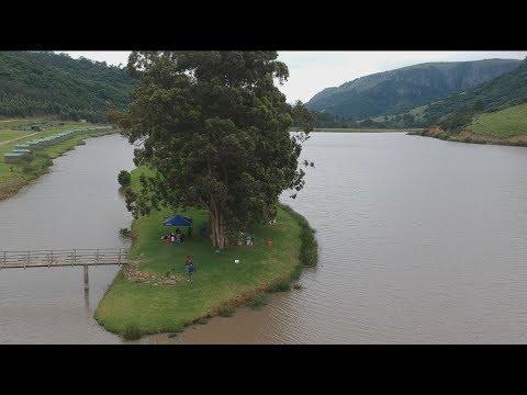 A day at Oribi Gorge - KwaZulu-Natal [HD]