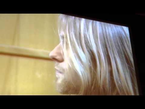 Kurt Cobain Interview