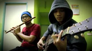Gurindam Jiwa Seruling cover Imin feat Kici