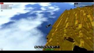 Roblox: imtheplayer2 fliegt und stirbt