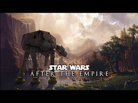 Star Wars - After The Empire | Duel of The Fates Love Theme