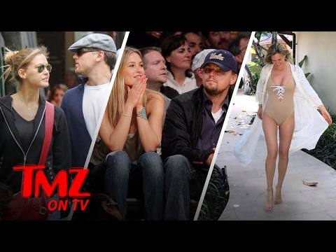 Leonardo DiCaprio's Ex Is Pregnant   TMZ TV