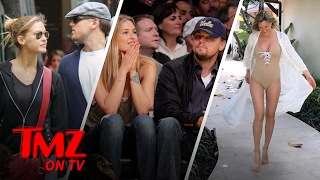 Leonardo DiCaprio's Ex Is Pregnant | TMZ TV