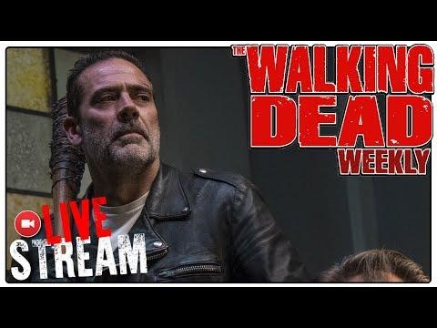 MAPP LIVE : #TheWalkingDead WEEKLY! Season 8 Episode 15 REVIEW