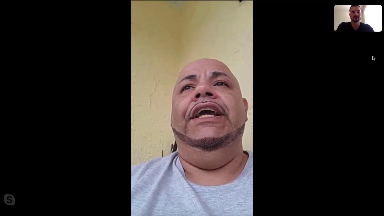 Jose Cubero Testimonial
