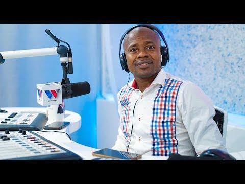 #LIVE : SPORTS ARENA NDANI YA 88.9 WASAFI FM - APRIL 02, 2020