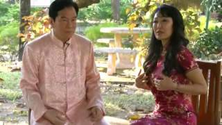 Mantak Chia, Women's Sexual Vitality With Solla Pizzuto Part1