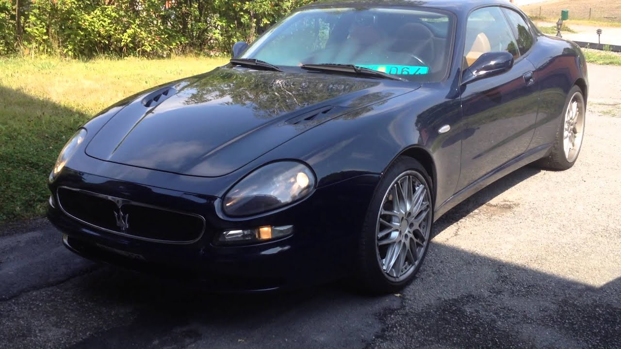 maxresdefault Interesting Info About Maserati Spyder for Sale with Breathtaking Photos Cars Review