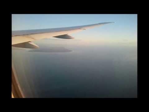 EMIRATES Flight Report   Economy Class   Dubaï to Brisbane