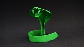 Origami: Snake