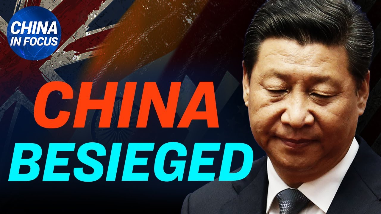 China official bribed w/ $100m+; Another infectious virus spreads;Woman blown off balcony by typhoon