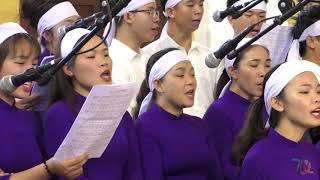 Một bài hát tuyệt vời: Hạt Giống Tình Yêu ( Ca đoàn Gh Đức Thánh Kiên Lao )