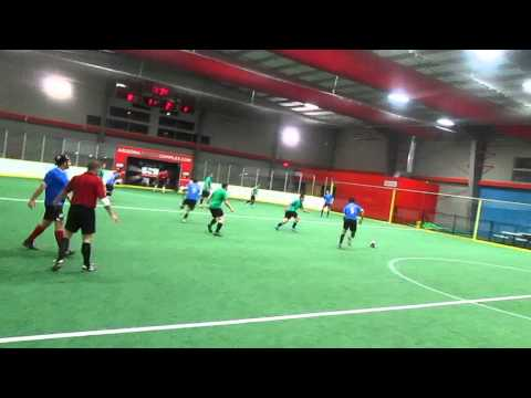 Baghdad Stars Vs Cauc Asians 6 - 6