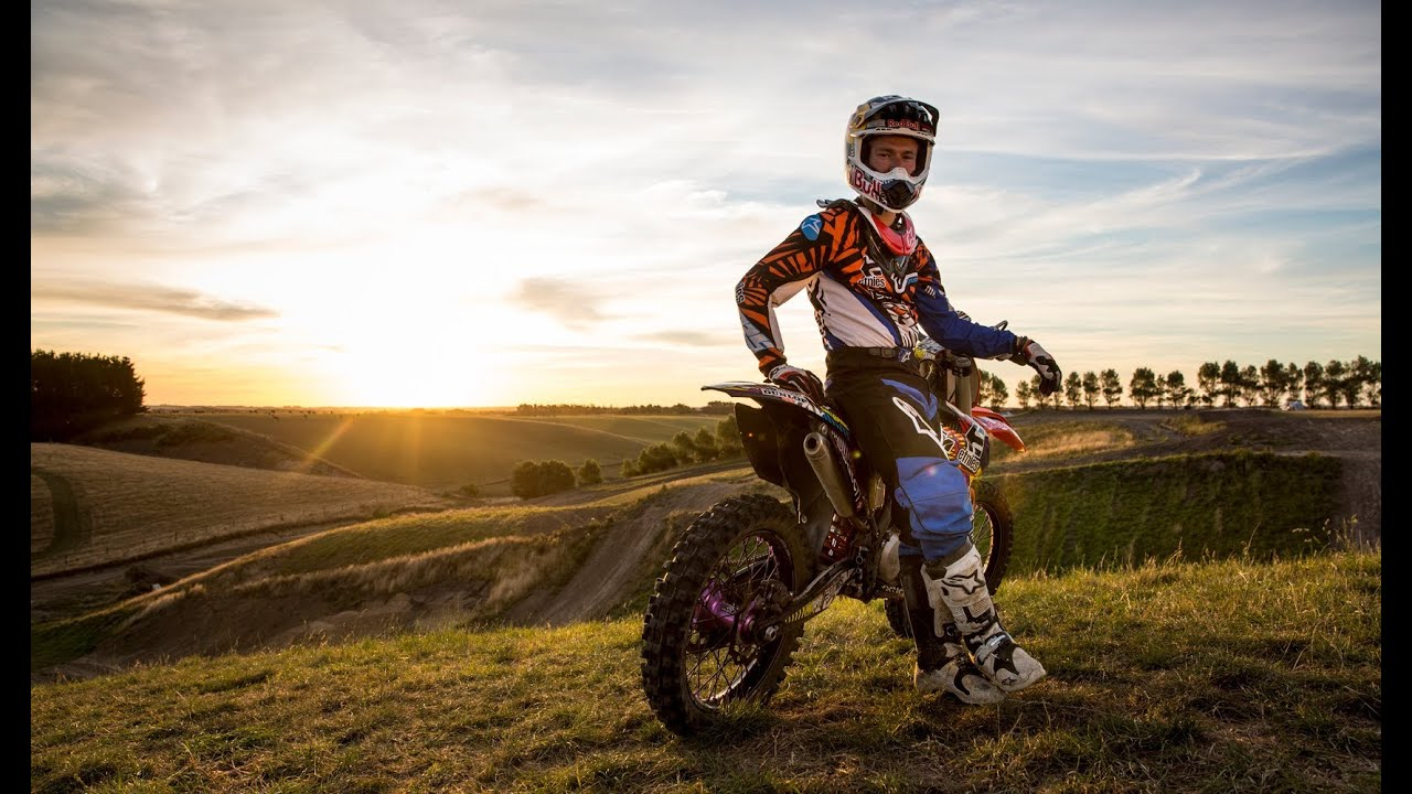 Ultimate Fmx Compound Levi Sherwood Home Again Part