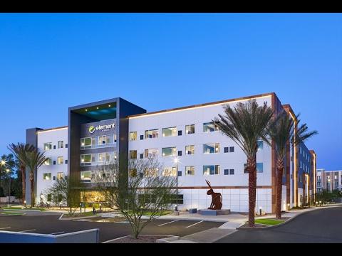 Element Chandler Fashion Center - Chandler, Arizona, United States