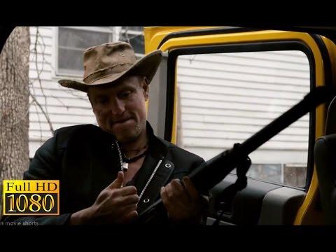 Zombieland 2009  Hummer  1080p FULL HD