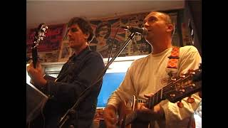 The Go-Betweens @ Rough Trade 1 - The Devil's Eye