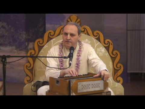 Шримад Бхагаватам 4.26.24 - Гаура Кришна прабху