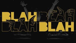 Armin Van Buuren Blah Blah Blah Official Lyric Video
