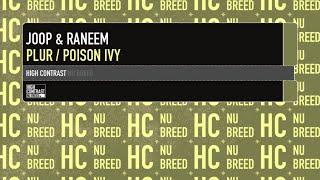 JOOP & Raneem - Poison Ivy [High Contrast Nu Breed]