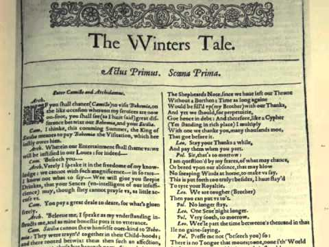 The Winter's Tale (Shakespeare)