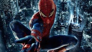 The Amazing Spider-Man - PC Gameplay - Ultra Settings - Free Roam Gameplay