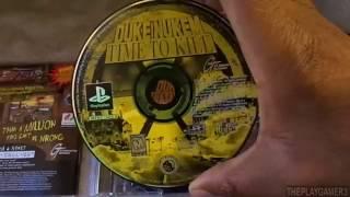 Retro Unboxing - Duke Nukem: Land of the Babes