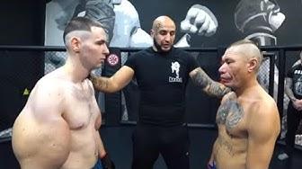 Do Big Arms Help You Win Fights? I Got The Answer Kirill Tereshin vs Oleg Mongol