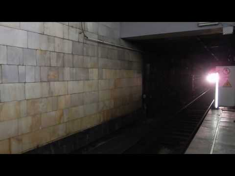 Kiev Metro, Obolon Station