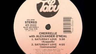 Download Cherrelle & Alexander O'Neal - Saturday Love (Instrumental) MP3 song and Music Video