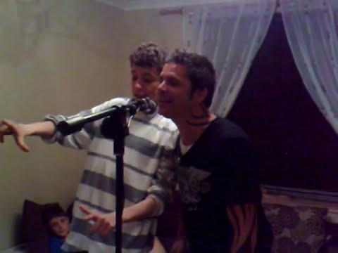 afroman colt 45 karaoke version