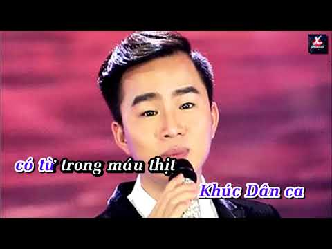 dieu vi dam la em karaoke thanh tai 1
