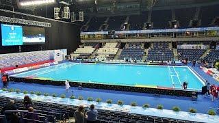 Bazen u beogradskoj Areni (Swimming Pool, Belgrade Arena)(, 2016-01-10T20:12:05.000Z)