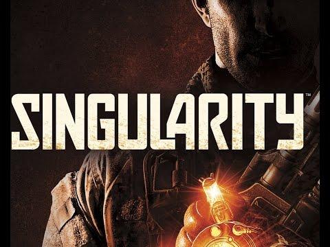 Singularity - Katorga 12