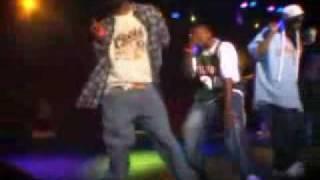 B-Luv & Husalah - Cutting It Up