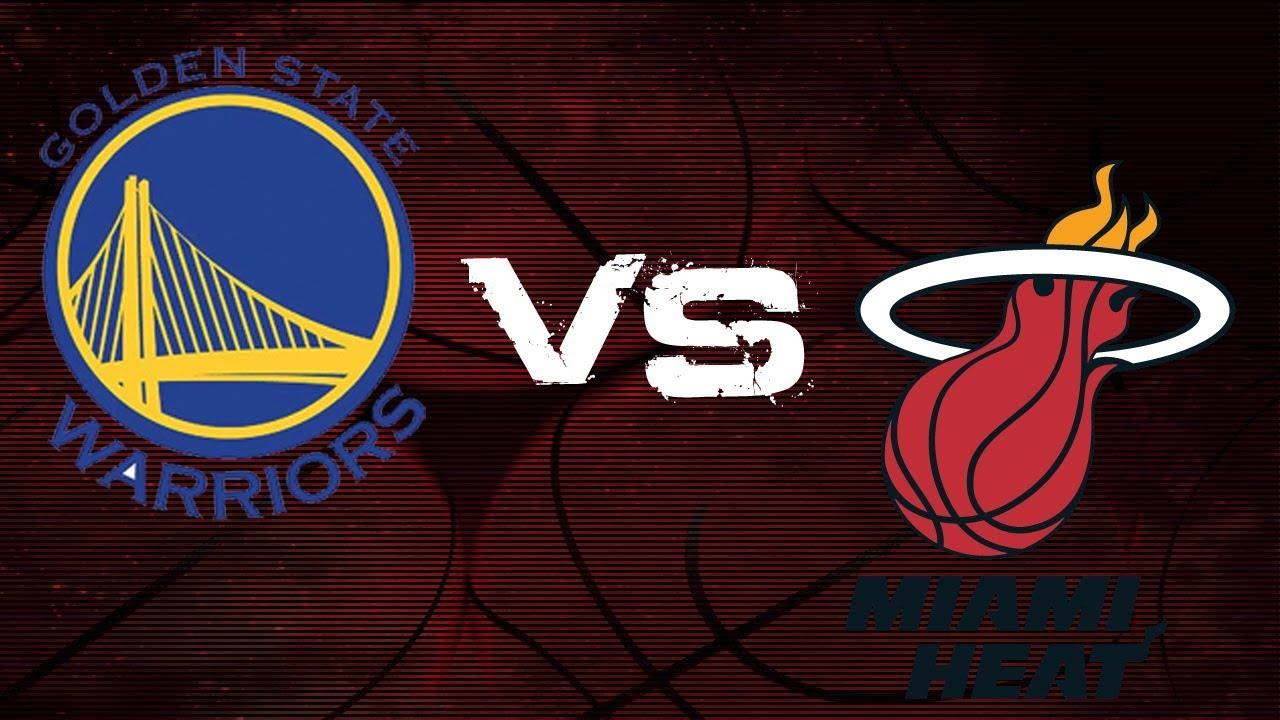 Miami heat lebron jamess vs golden state warriors nba2k17 miami - Golden State Warriors Vs Miami Heat Full Game January 11 2016 Nba 2k16 Hd