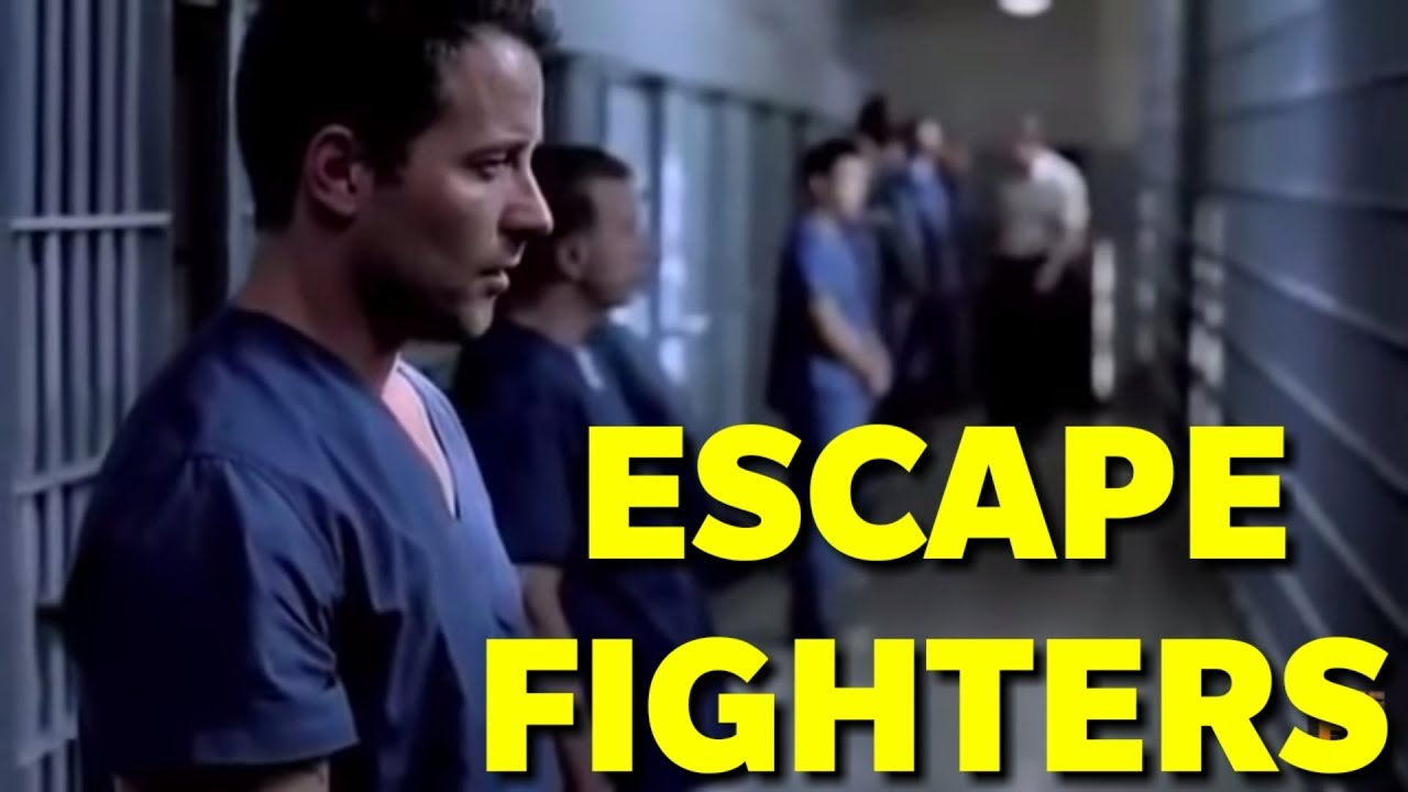 Download ESCAPE FIGHTERS | 2018 NEW HINDI DUBBED HOLLYWOOD ACTION MOVIE