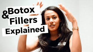 Introduction To Botox  Fillers For Wrinkle Reduction thumbnail