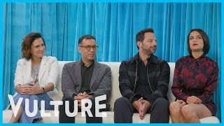 Nick Kroll Reveals Which Kroll Show Character Should Have Their Own Musical